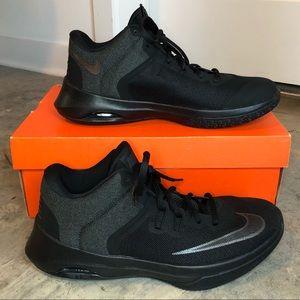 Nike Air Versitile II NBK Men's Basketball Shoes